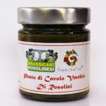 Pesto di Cavolo Vecchio di Rosolini - 190g