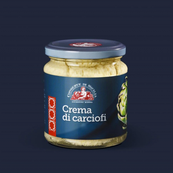 Crema di Carciofi - 100g