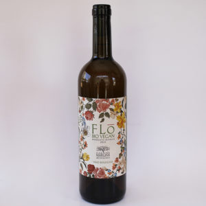 FLO Moscato Bianco 2015 - IGP Terre siciliane - Bio Vegan - 0,75 l