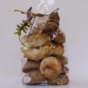 Biscotti di Mandorla - 200g