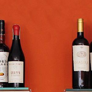 Vini, Birra Artigianale, Liquori e Bibite