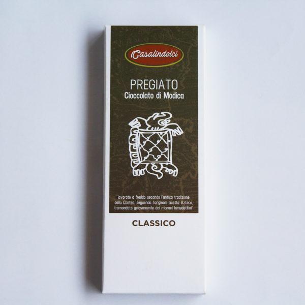 Cioccolato CLASSICO – 50g
