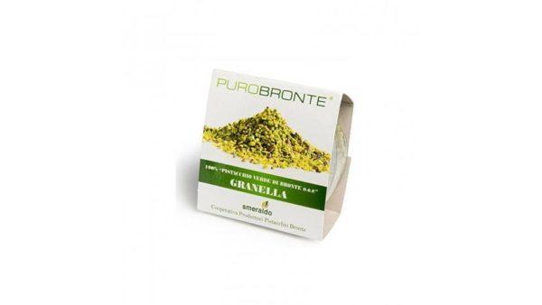 Granella di Pistacchio verde di Bronte D.O.P. - 80g