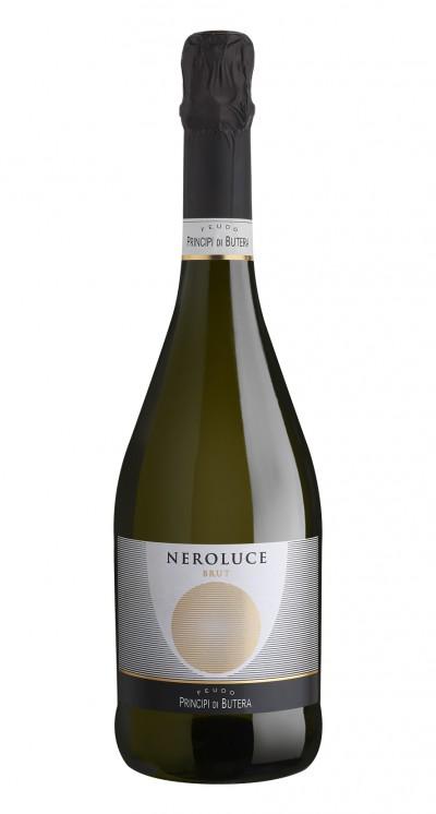 Neroluce - Frizzante di Nero d'Avola D.O.C. - 0,75l