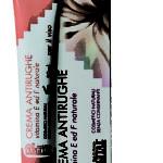 Crema Antirughe con vitamina E ed F – 50ml 1